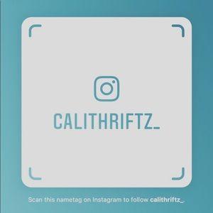 My business instagram!
